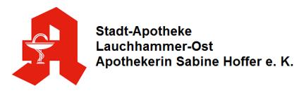 Stadt Apotheke Lauchhammer Sabine Hoffer